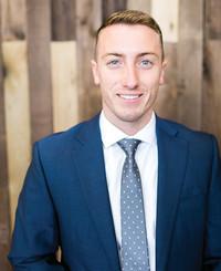 Insurance Agent Andrew Baudino