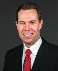 Agente de seguros Ryan Bradley