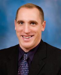 Insurance Agent Dan Kramer