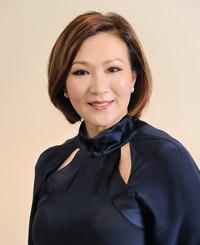 Insurance Agent Christy Lee