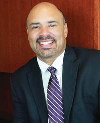 Insurance Agent Ricardo Rivera