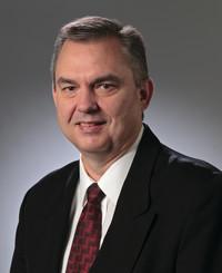 Agente de seguros Wayne Gunn