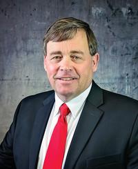 Agente de seguros David Lein