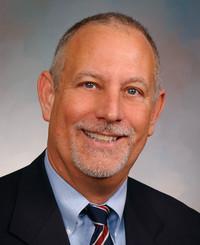 Agente de seguros Chuck Fugate
