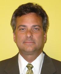 Insurance Agent Lou Kelaher