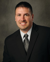 Insurance Agent Chris Berger