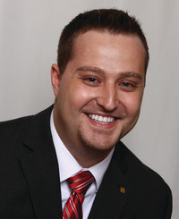 Insurance Agent Brock Whitmore