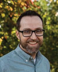 Agente de seguros Brock Whitmore