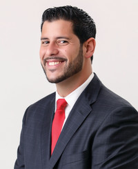 Insurance Agent Jesus Gonzalez