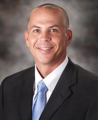 Agente de seguros Ken Bishop III