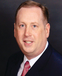 Insurance Agent Chris Mueller