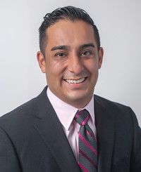 Insurance Agent Chris Aguirre