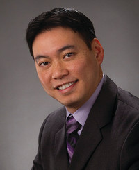 Insurance Agent Marcus Ngo