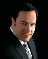 Insurance Agent Pedro Tamayo