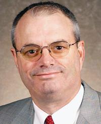 Agente de seguros Tom Henderson