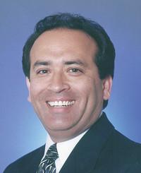 Agente de seguros Ish Lopez