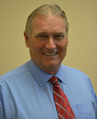 Insurance Agent Brian Chapman