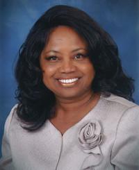 Insurance Agent Sharon Chambers