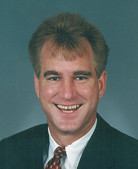 Insurance Agent Chris Benner