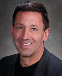 Agente de seguros Steve Fiorentino