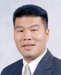 Insurance Agent Kevin Leong