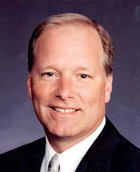 Insurance Agent Tom Dolan