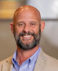 Insurance Agent Garris Wilcox