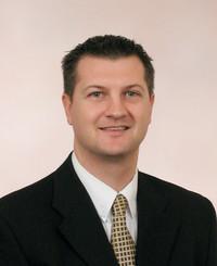 Insurance Agent Steve Gilbert