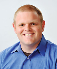 Insurance Agent Neil Martensen