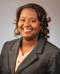 Agente de seguros Danielle Lee-Breedy