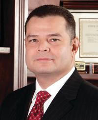 Insurance Agent John Aleman