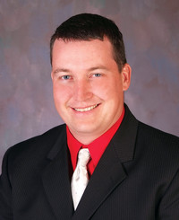 Insurance Agent Seth Walker