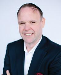 Insurance Agent Jason McCloud