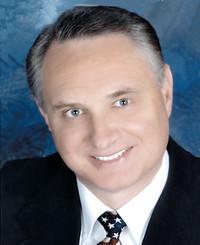 Agente de seguros Bruce Baltich