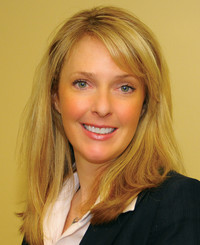Insurance Agent Leslie Riehl