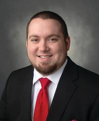 Agente de seguros Shaffin Wegener