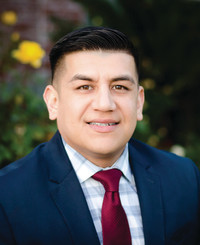 Insurance Agent Isaias Ruiz
