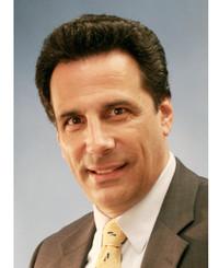Insurance Agent Joe Rubino