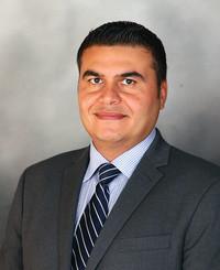 Insurance Agent Omid Sasson