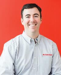 Agente de seguros Stephen Buckley