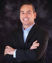 Agente de seguros Josh Capral