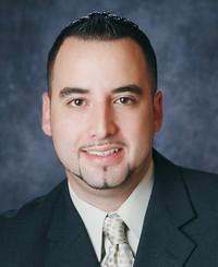 Insurance Agent Juan Jimenez