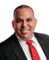 Insurance Agent Steven Aft