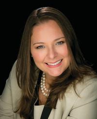 Insurance Agent Rachael Fulcher