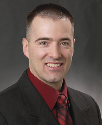 Insurance Agent Brian Evans