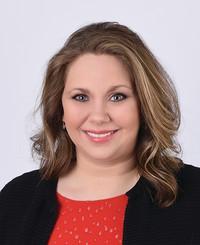 Insurance Agent Emily Allman