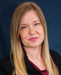 Insurance Agent Joanna Kierys Chlystek