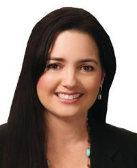 Agente de seguros Donna Randolph
