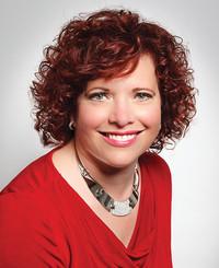 Insurance Agent Brenda Wagner