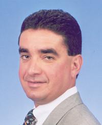 Insurance Agent Brian Baron